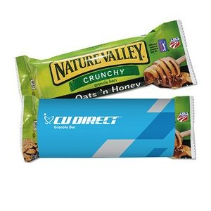 Nature's Valley® Oats & Honey Granola Bar with Overwrap